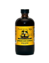 Black Jamaican Castor Oil